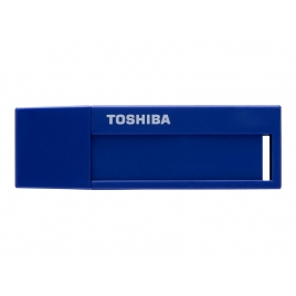 Memoria USB Toshiba 64GB U302 Blue