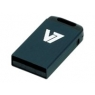 Memoria USB V7 32GB Nano Vu232gcr USB 2.0 Black