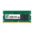 Modulo DDR4 8GB BUS 2400 Transcend CL17 Sodimm