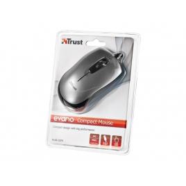 Mouse Trust 16489 Optical USB Grey