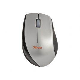 Mouse Trust Wireless Isotto Silver USB