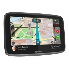 Navegador GPS Tomtom GO 6200 WIFI Mapas Europa