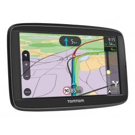 Navegador GPS Tomtom VIA 52 Europa Occidental Mapas de POR Vida