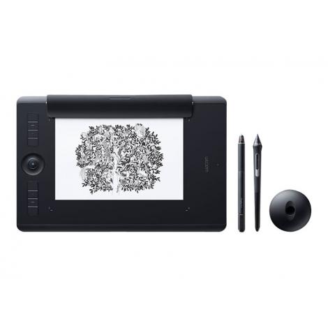 Tableta Digitalizadora Wacom Intuos PRO Paper