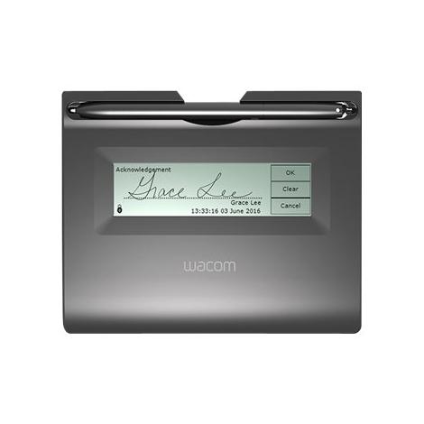 Tableta Digitalizadora Wacom Sign Save STU-300B