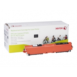 Toner Xerox Compatible HP 126A Black 1200 PAG