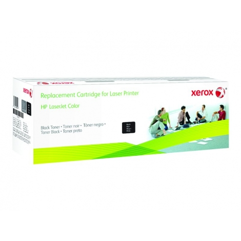 Toner Xerox Compatible HP 130A Black 1300 PAG