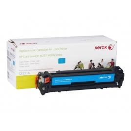 Toner Xerox Compatible HP 131A Cyan 1800 PAG