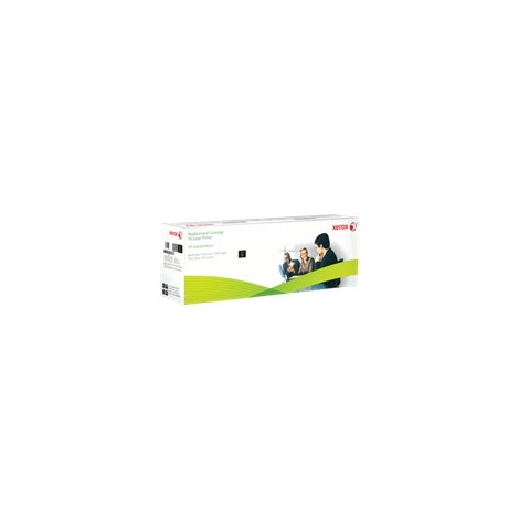 Toner Xerox Compatible HP 27X Black 15000 PAG