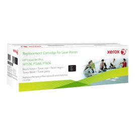 Toner Xerox Compatible HP 78A Black 2100 PAG