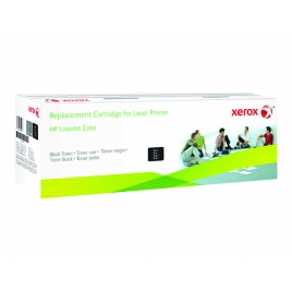 Toner Xerox Compatible HP 83A Black 1500 PAG