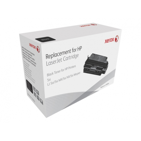 Toner Xerox Compatible HP 98A Black 7200 PAG