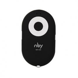 Altavoz Bluetooth HT NBY-005 3W Black