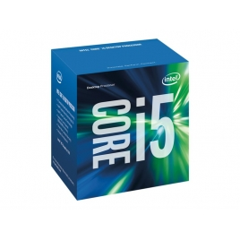 Microprocesador Intel Core I5 7400 3.0GHZ Socket 1151 6MB Cache Boxed
