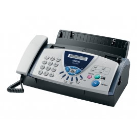 FAX Brother T104 B/N