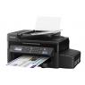 Impresora Epson Multifuncion Ecotank ET-4500 33PPM FAX WIFI USB