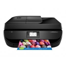 Impresora HP Multifuncion Officejet 4657 20PPM FAX WIFI USB Duplex