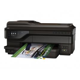 Impresora HP Multifuncion Officejet 7612 33PPM USB LAN WIFI