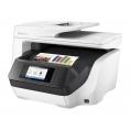 Impresora HP Multifuncion Officejet PRO 8720 37PPM USB LAN WIFI