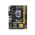 Placa Base Asus Intel H81M-K Socket 1150 Matx Grafica DDR3 Glan USB 3.0