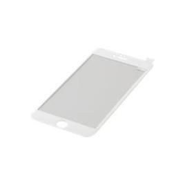 Protector de Pantalla Titan Shield Cristal Templado 3D White para iPhone 6 Plus/6S Plus