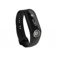 Pulsera Deportiva Tomtom Touch Cardio + Body Bluetooth Black S
