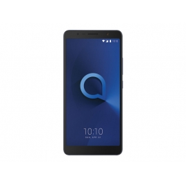 "Smartphone Alcatel ONE Touch 3C 6"" IPS QC 16GB 1GB Android 7 Metallic Blue"