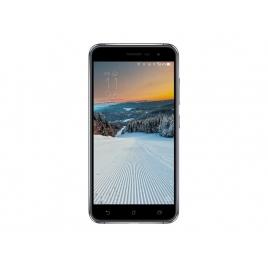 """Smartphone Asus Zenfone 3 Ze520kl 5.2"""" OC 64GB 4GB 4G Android 6 Black"""