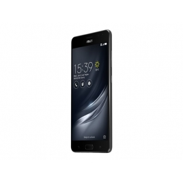 """Smartphone Asus Zenfone AR Zs571kl 5.7"""" QC 128GB 6GB 4G Android 7 Black"""