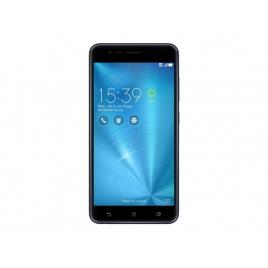 """Smartphone Asus Zenfone Zoom S Ze553kl 5.5"""" OC 64GB 4GB 4G Android 6 Black"""