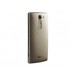"Smartphone LG G4C 5"" QC 8GB 1GB 4G Android 5.0 Gold"