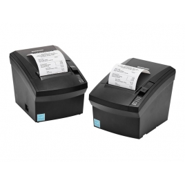 Impresora Tickets Bixolon SRP-330II USB Serie Black