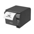 Impresora Tickets Epson TM-T70II Termico USB WIFI Black