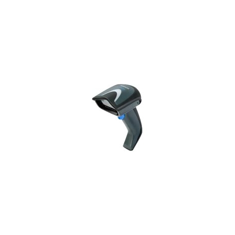 Lector Codigo de Barras Datalogic Gryphon GD4130 USB Black