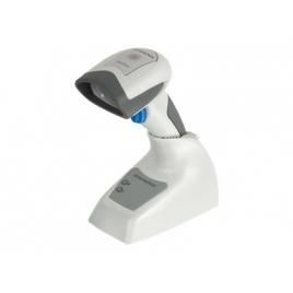 Lector Codigo de Barras Datalogic Quickscan QBT2131 Bluetooth White