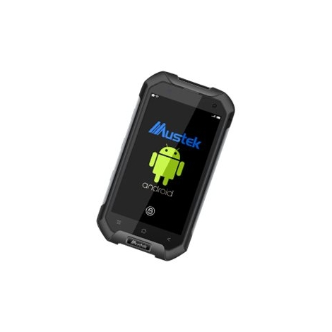 "PDA Mustek MK-6000S 4.7"" 16GB 4G BT WIFI NFC Android 6.0"