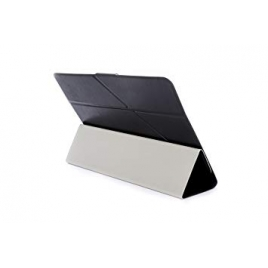 "Funda Tablet Silver HT 7"" - 8'' Superslim Value Black"