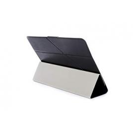 """Funda Tablet Silver HT 7"""" - 8'' Superslim Value Black"""