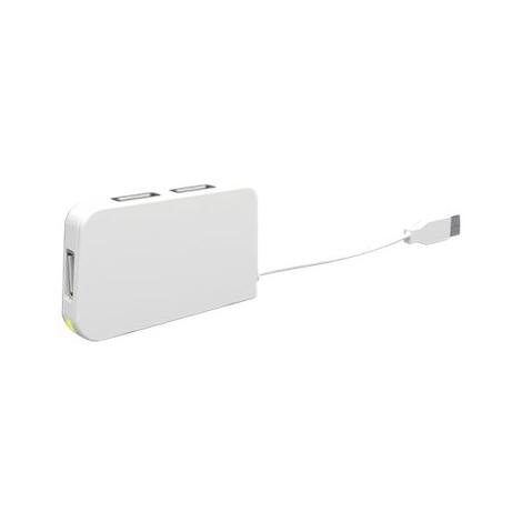 HUB Approx USB 4 Puertos White