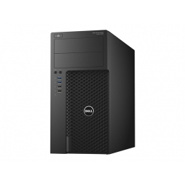 Ordenador Dell Precision 3620 MT CI7 6700 8GB 1TB Dvdrw W10P