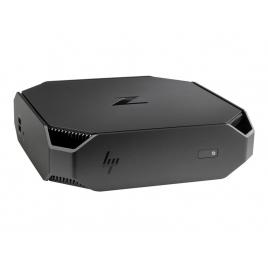 Ordenador HP Workstation Z2 Mini G4 I7 8700 3.2GHZ 16GB 512GB SSD Quadro P1000 4GB W10P
