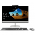 "Ordenador ALL IN ONE Lenovo Ideacentre 520-24IKU CI3 7020U 4GB 1TB 23.8"" FHD W10 Silver"