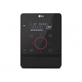 Minicadena LG CM2760