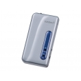 Radio Am/Fm Sunstech RPC5 Silver