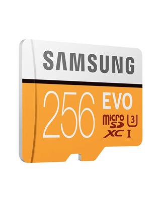 Tarjetas de memoria Micro SD Samsung