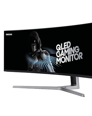 Monitores Samsung para gaming