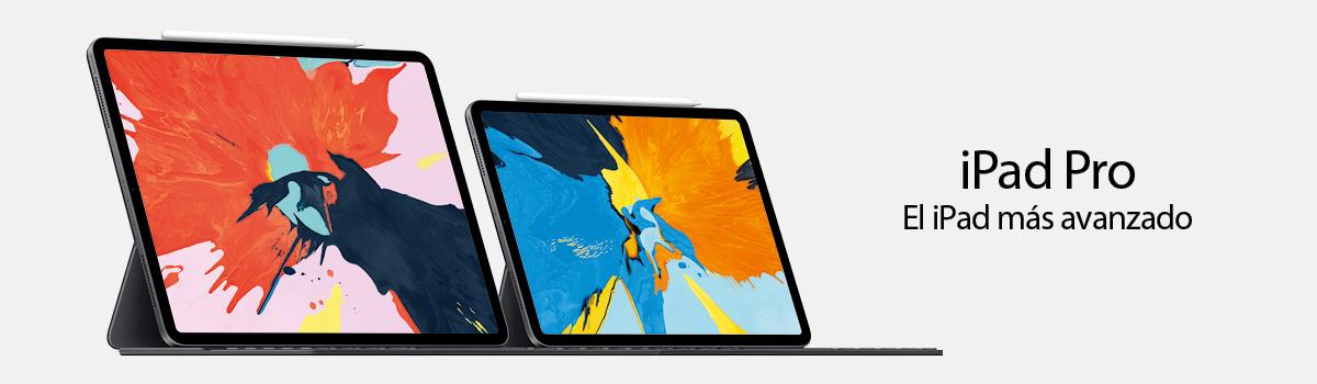 iPad Pro. El iPad Más avanzado