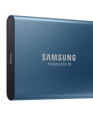 Discos SSD Samsung
