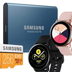 Otros productos Samsung